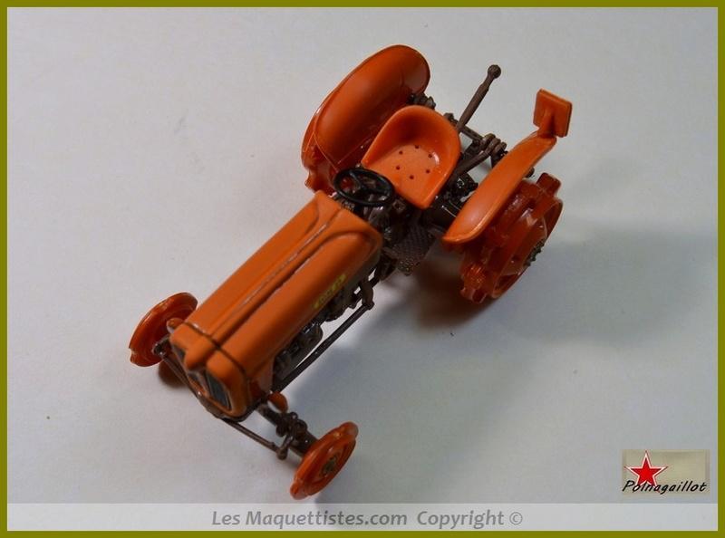 tracteur Someca -Som 35 002_8016
