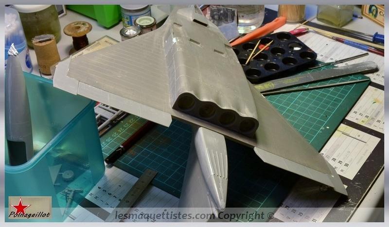 T-4 Sotka (Amodel 1/72) 002_8035