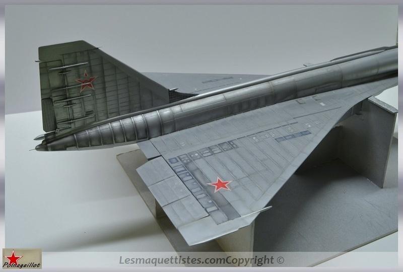 T-4 Sotka (Amodel 1/72) - Page 8 002_8060
