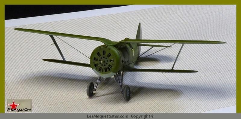 Polikarpov I-153.... & KFZ-2 - Page 5 003_8011