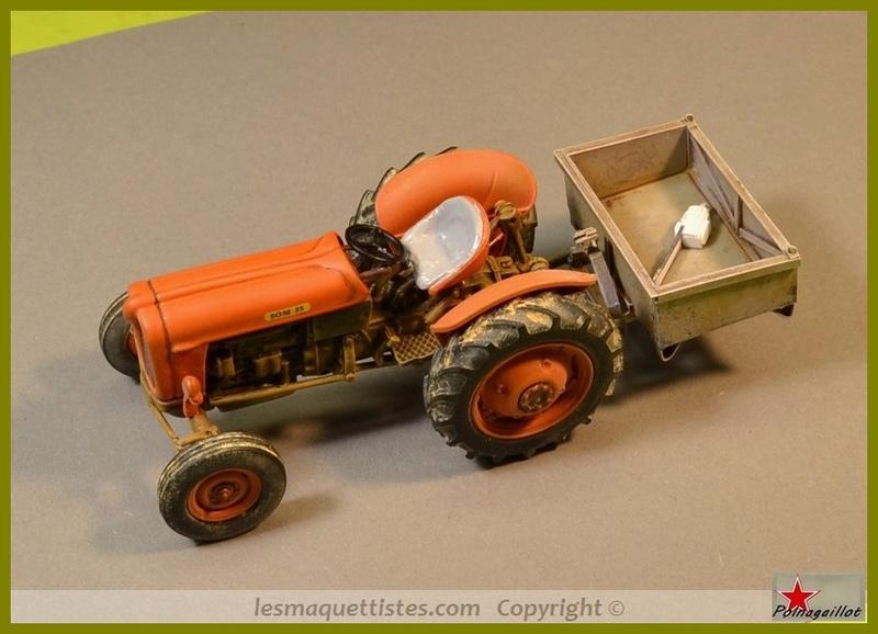 tracteur Someca -Som 35 003_8023