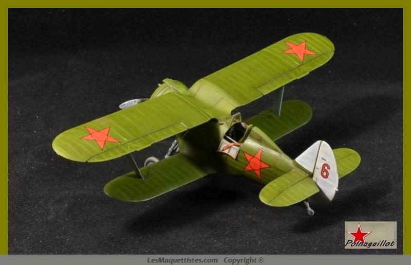 Polikarpov I-153.... & KFZ-2 - Page 5 004_8014