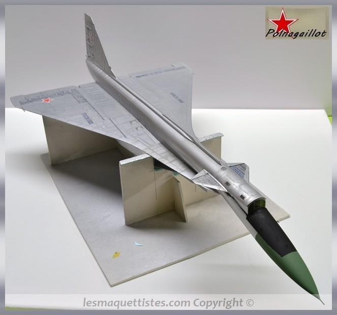 T-4 Sotka (Amodel 1/72) - Page 7 005_8035