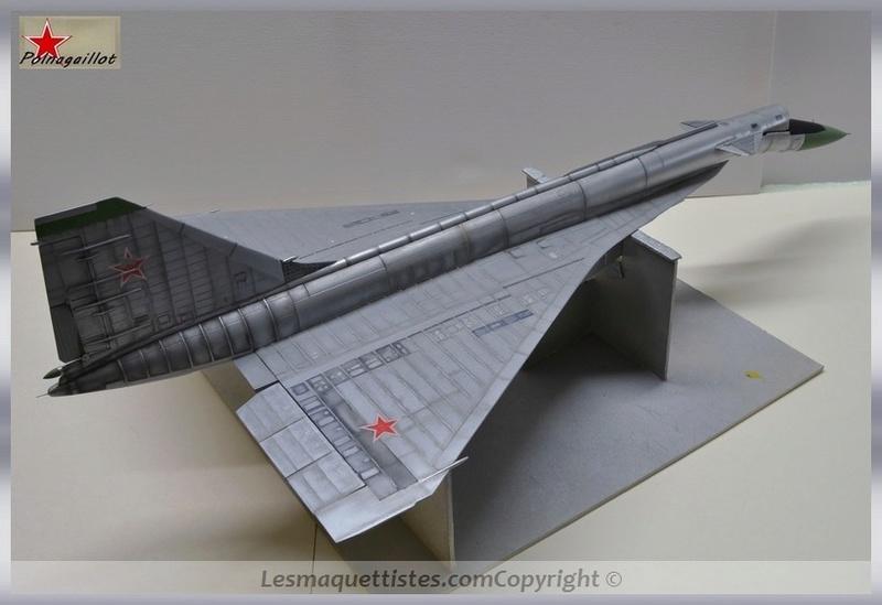 T-4 Sotka (Amodel 1/72) - Page 8 005_8041