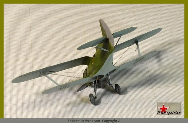 Polikarpov I-153.... & KFZ-2 - Page 5 006_8012