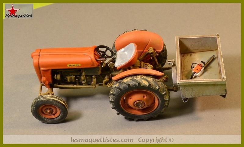 tracteur Someca -Som 35 006_8023