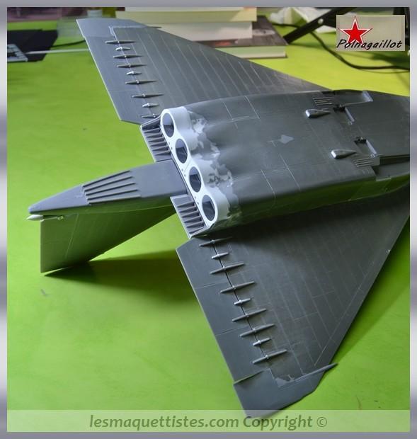 T-4 Sotka (Amodel 1/72) - Page 3 009_8019