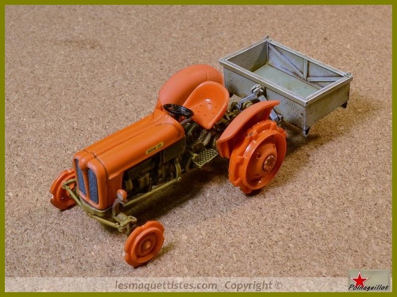 tracteur Someca -Som 35 019_8014