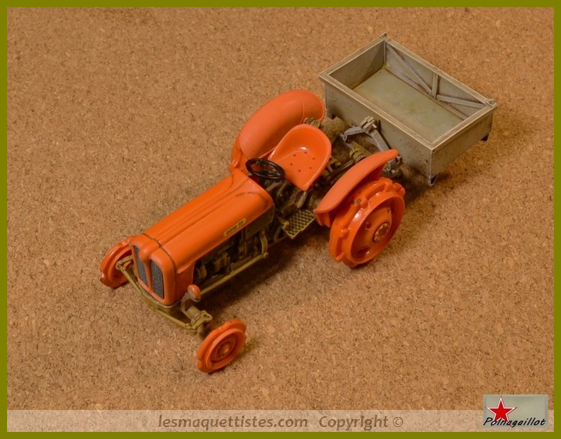 tracteur Someca -Som 35 020_8012