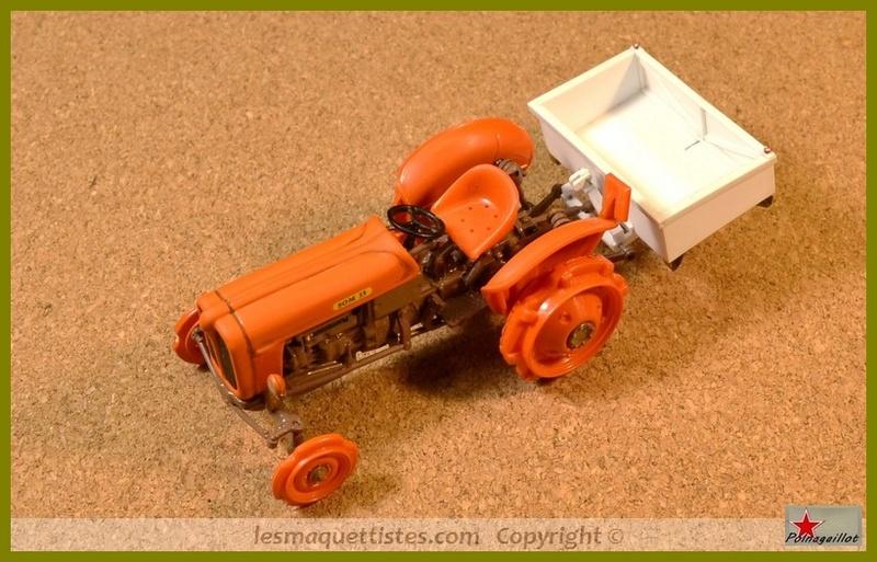 tracteur Someca -Som 35 024_8012