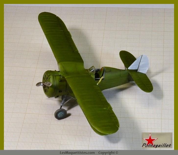 Polikarpov I-153.... & KFZ-2 - Page 5 028_8012