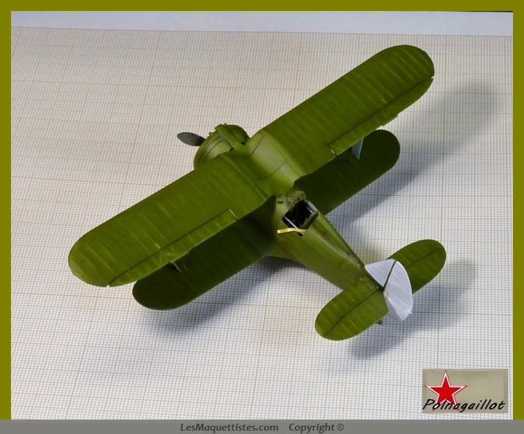 Polikarpov I-153.... & KFZ-2 - Page 5 029_8011