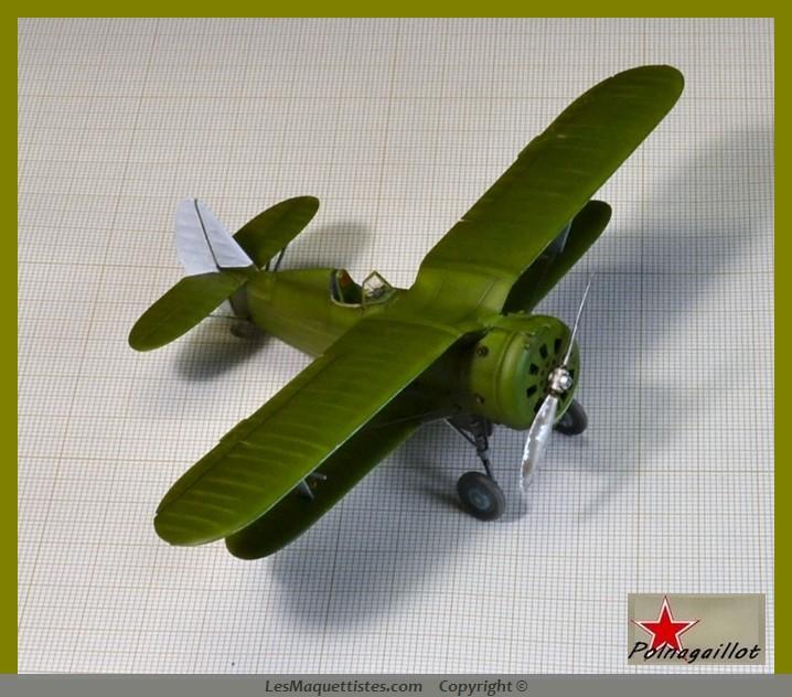 Polikarpov I-153.... & KFZ-2 - Page 5 030_8011