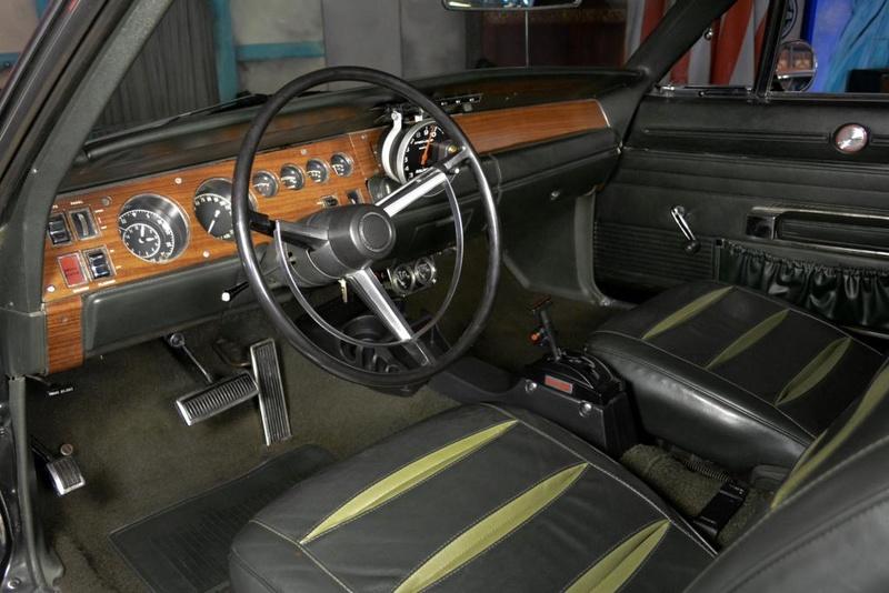 Défi moins de kits en cours : Dodge Charger R/T 68 [Revell 1/25] *** Terminé en pg 8 - Page 2 1968_d10