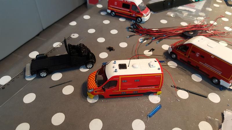 Caserne pompiers 1/43e 20180110