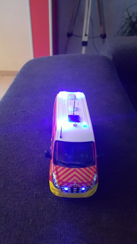 Caserne pompiers 1/43e 20180112