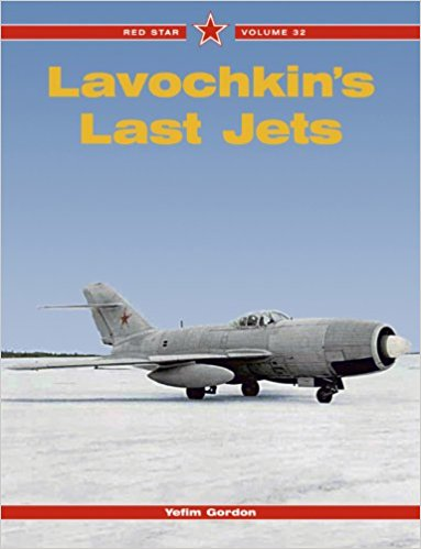 Lavochkin LA-200b ( A&A 1/72 ) - Page 2 418bih10