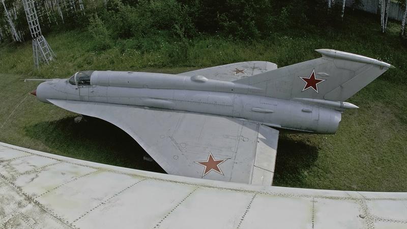 """[Modelsvit] Mig """"Analog"""" A 144-2 - 1/72 Aircra10"""