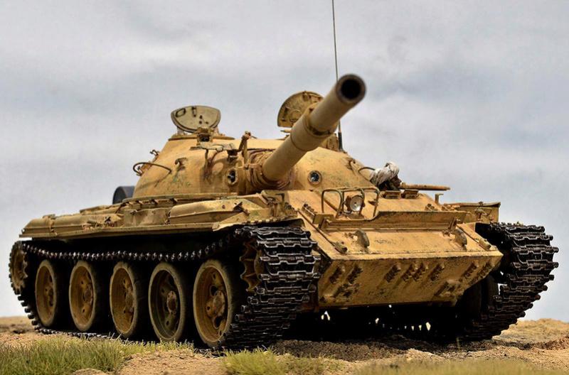 AMX-13/75 w/SS-11 ATGM (Takom 1/35) - Page 3 G1701111