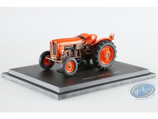 tracteur Someca -Som 35 Mvva1510