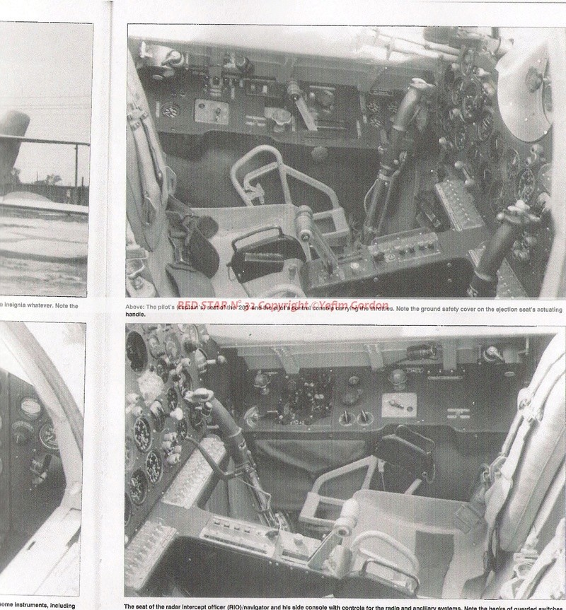 Lavochkin LA-200b ( A&A 1/72 ) - Page 2 Numyri12