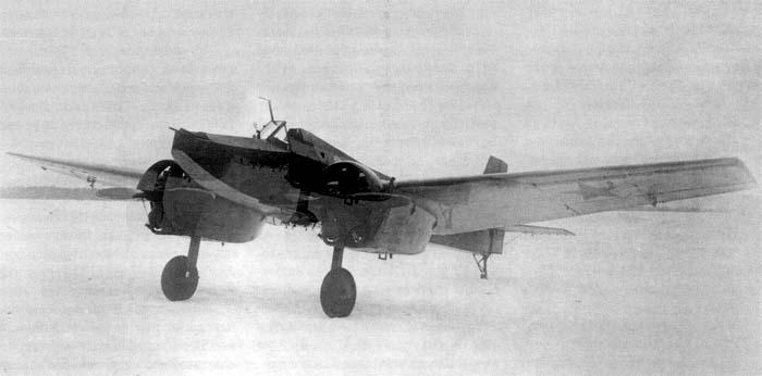 Tomashevich Pegase ( Amodel 1/72 ) Pegas-10