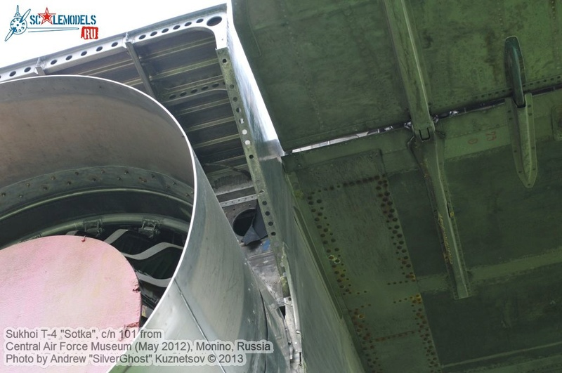 T-4 Sotka (Amodel 1/72) - Page 2 Sukhoi17