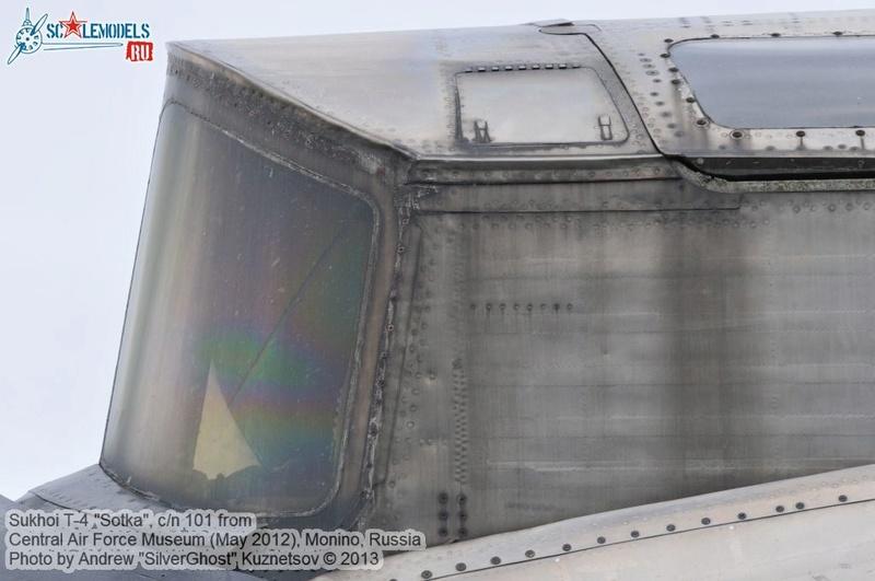 T-4 Sotka (Amodel 1/72) - Page 6 Sukhoi26