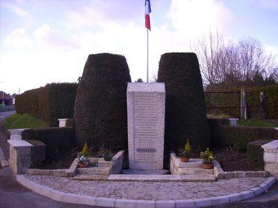 Histoire d'un massacre oublié : Tavaux - Pontséricourt - Aisne, 02-tav10