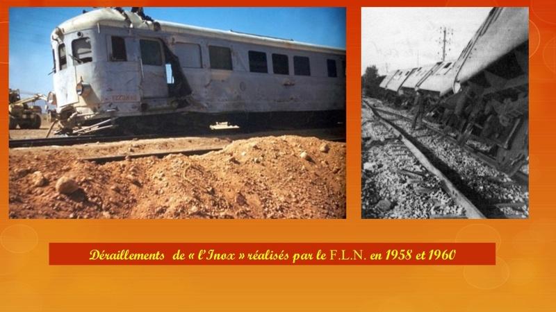 Un pied-noir dans la résistance en Algérie. Servei13