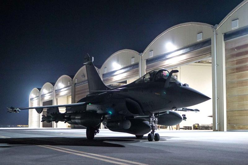 L'armee de L'air Syrienne se restructure sous supervision Russe. Servei18