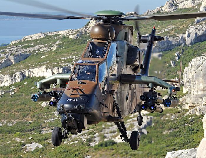 Premier tigre modifié  livré  a L'ALAT Tigre-10