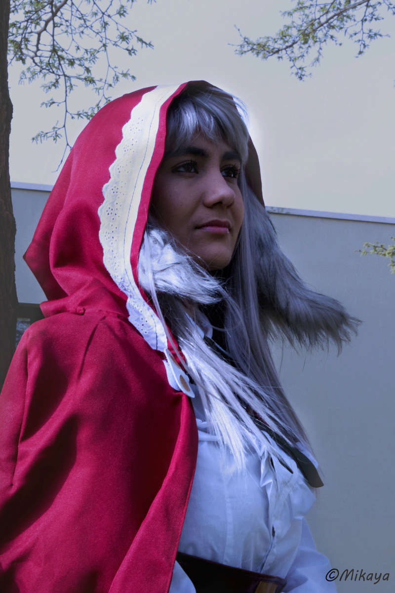 Cover chant - Photos et Cosplay de Mikaya - Page 15 1010