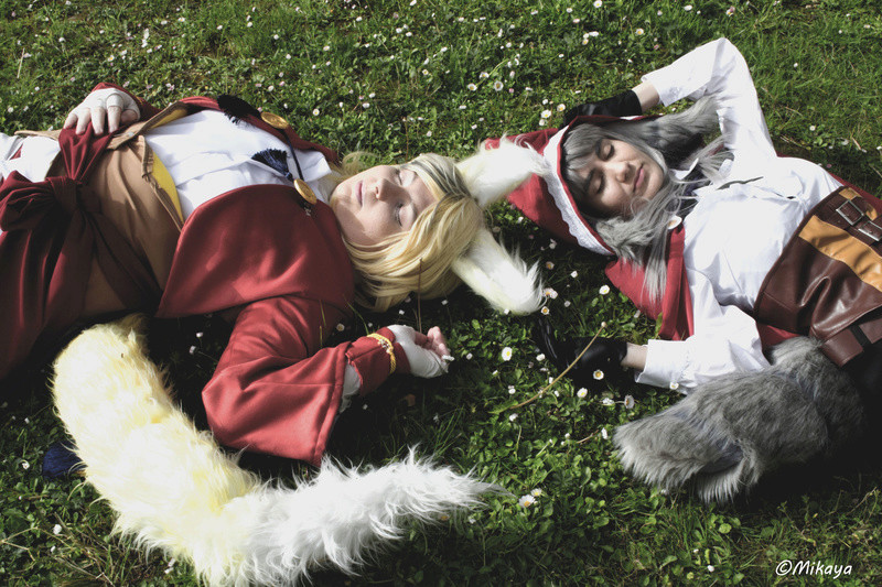 Cover chant - Photos et Cosplay de Mikaya - Page 15 210