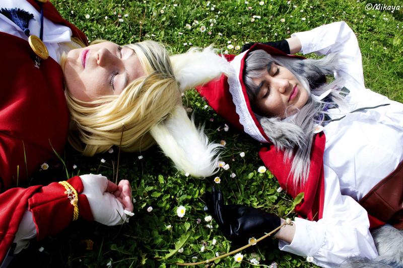 Cover chant - Photos et Cosplay de Mikaya - Page 15 310