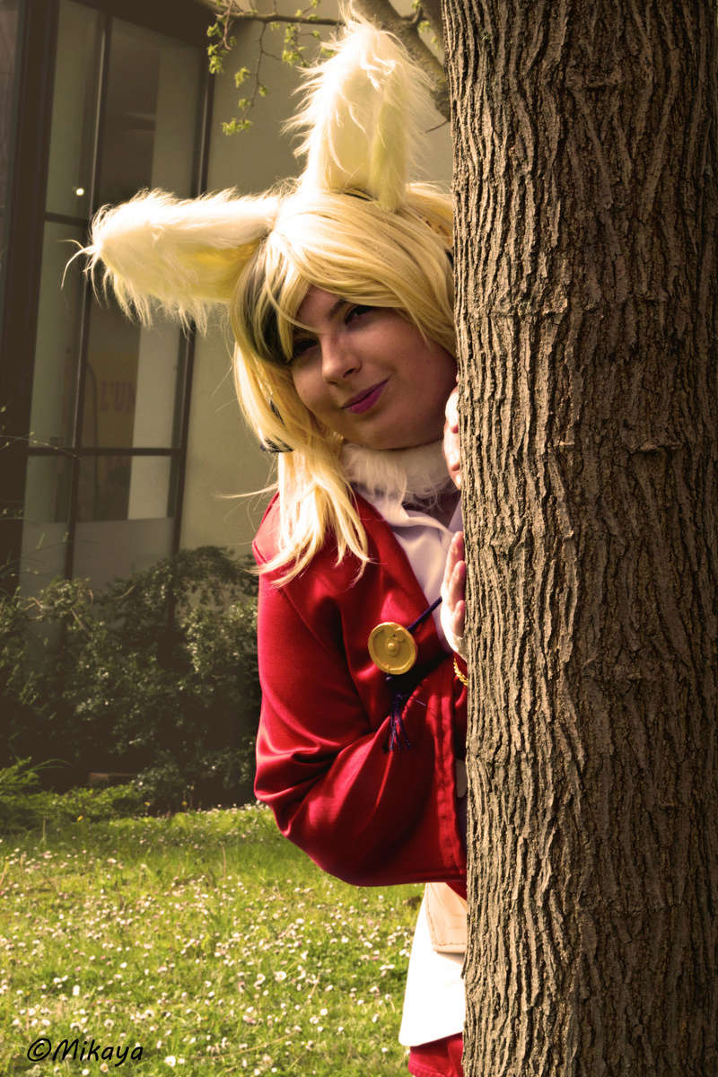 Cover chant - Photos et Cosplay de Mikaya - Page 15 410