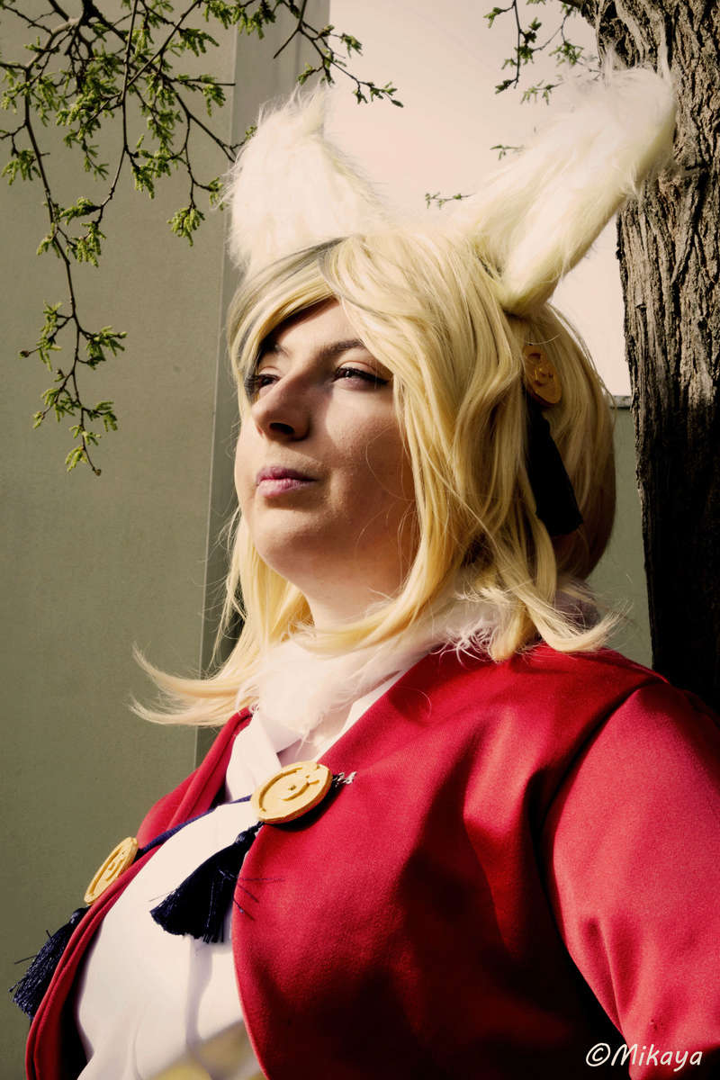 Cover chant - Photos et Cosplay de Mikaya - Page 15 810