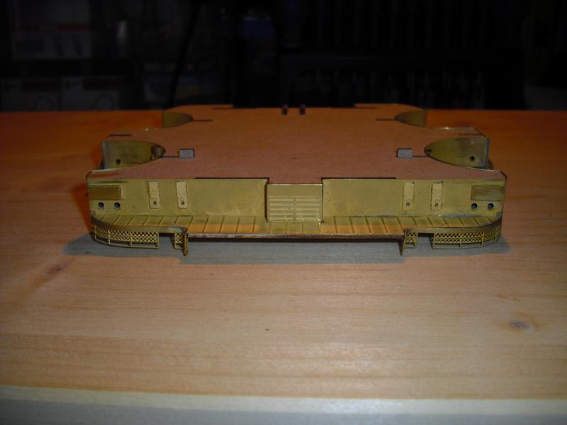 """""""Scharnhorst"""" in 1:200 Cimg3513"""