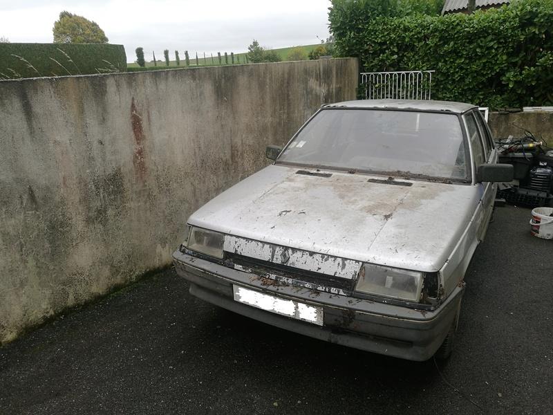 Renault 11 GTD 1987 Img_2017