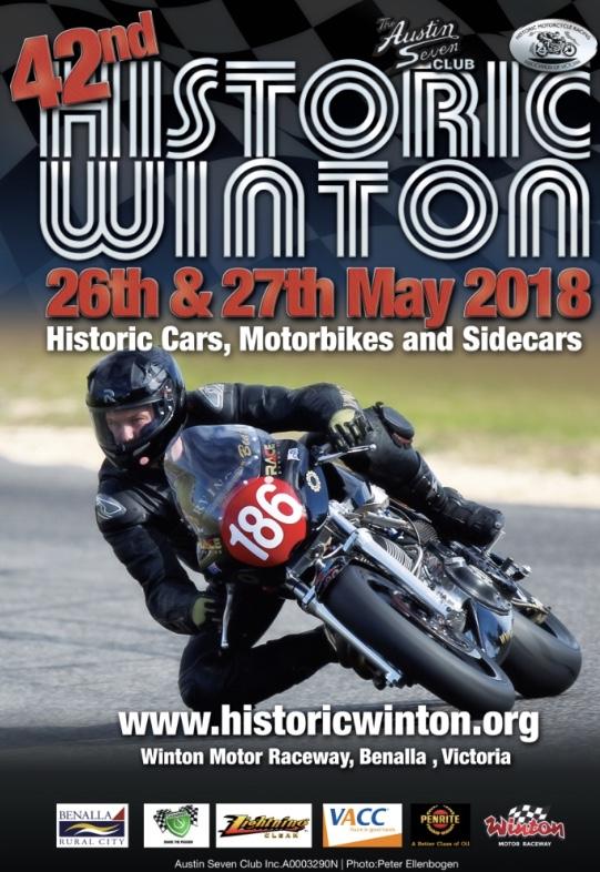 Historic Winton 2018  A6851510
