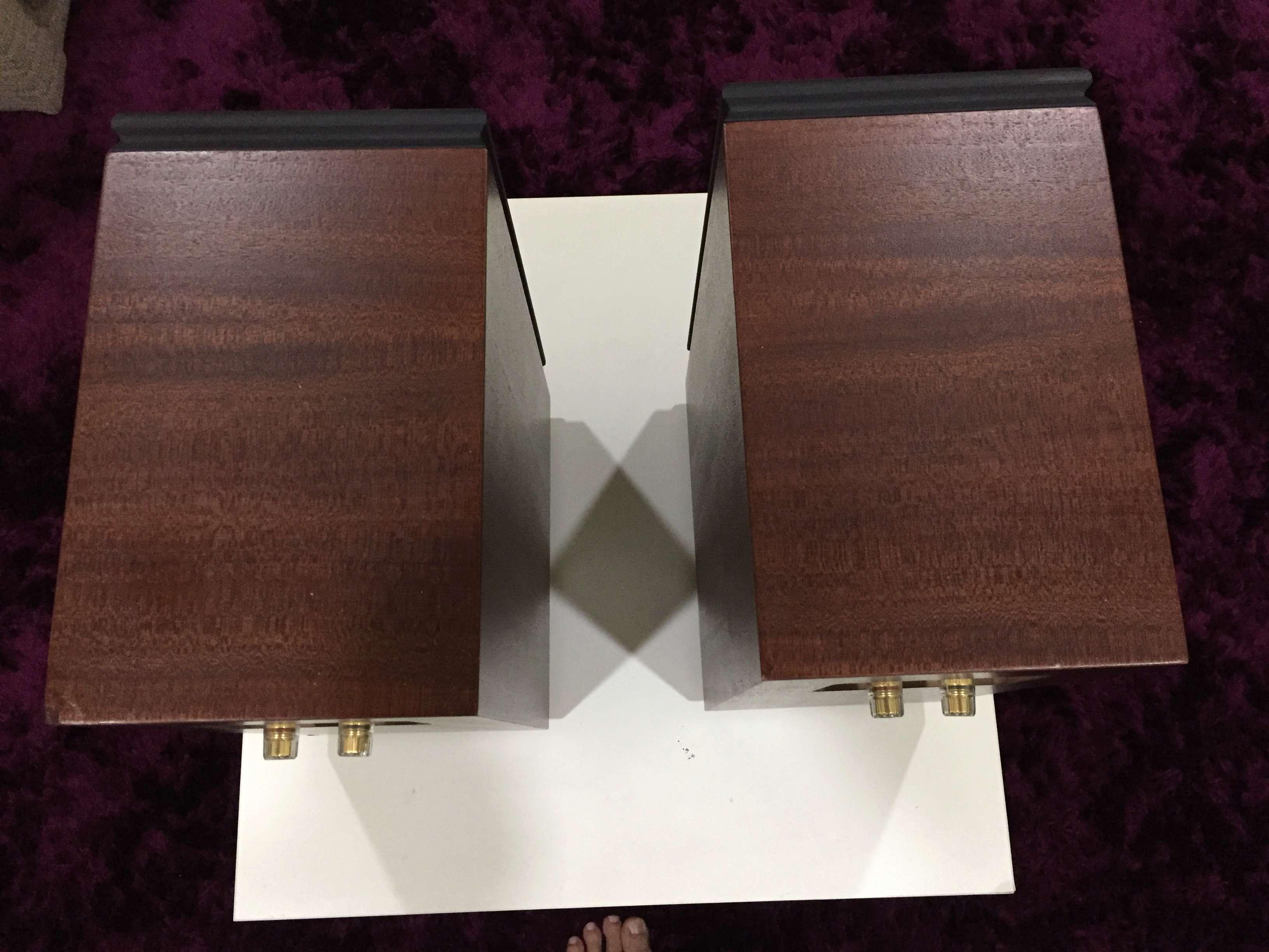 Chario Premium 1000 speaker ( Sold) 610