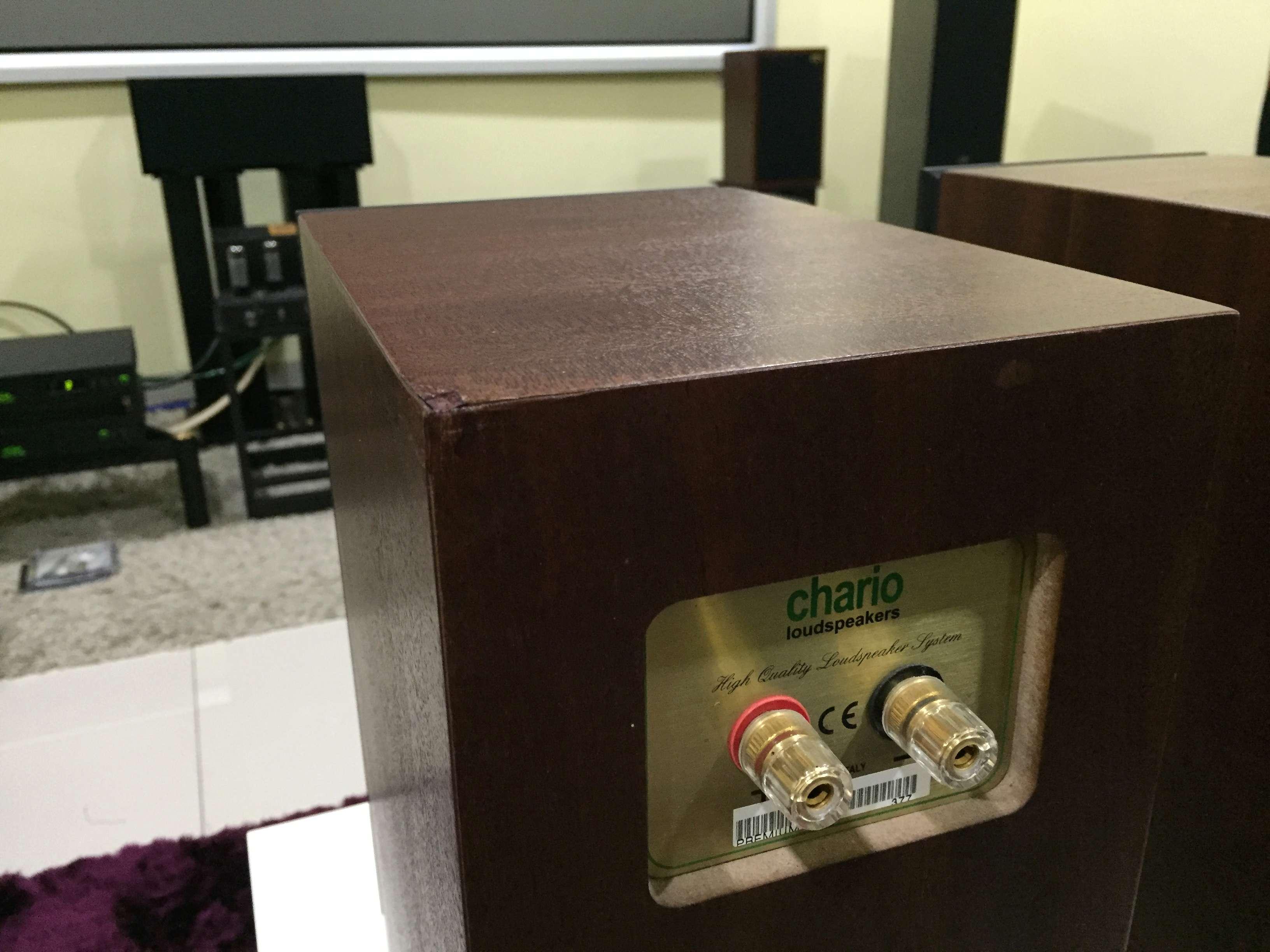 Chario Premium 1000 speaker ( Sold) 710