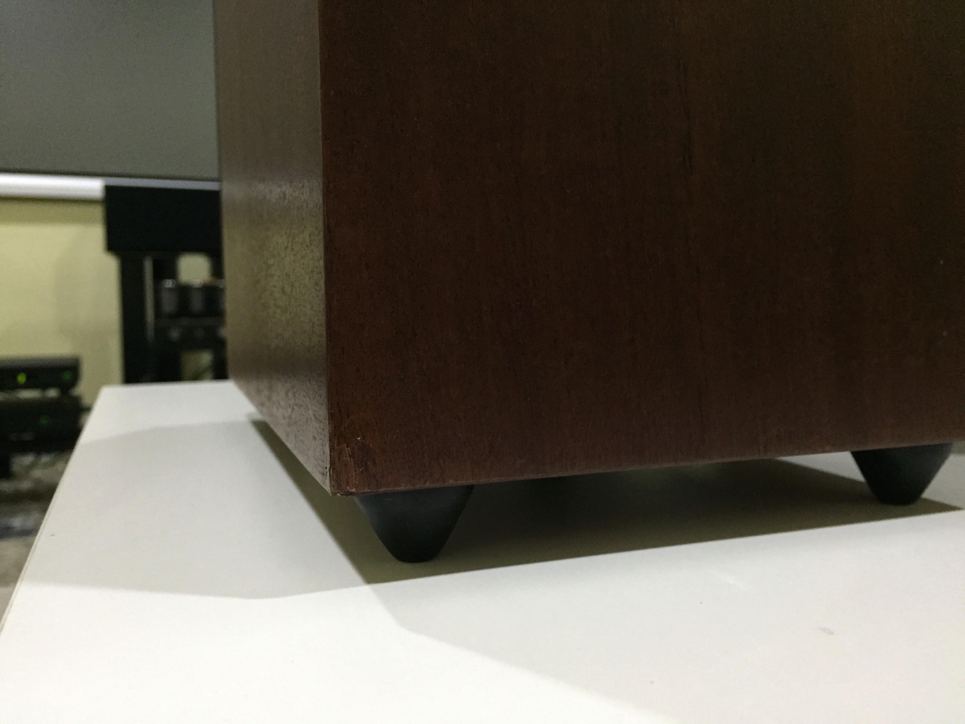 Chario Premium 1000 speaker ( Sold) Img_8310