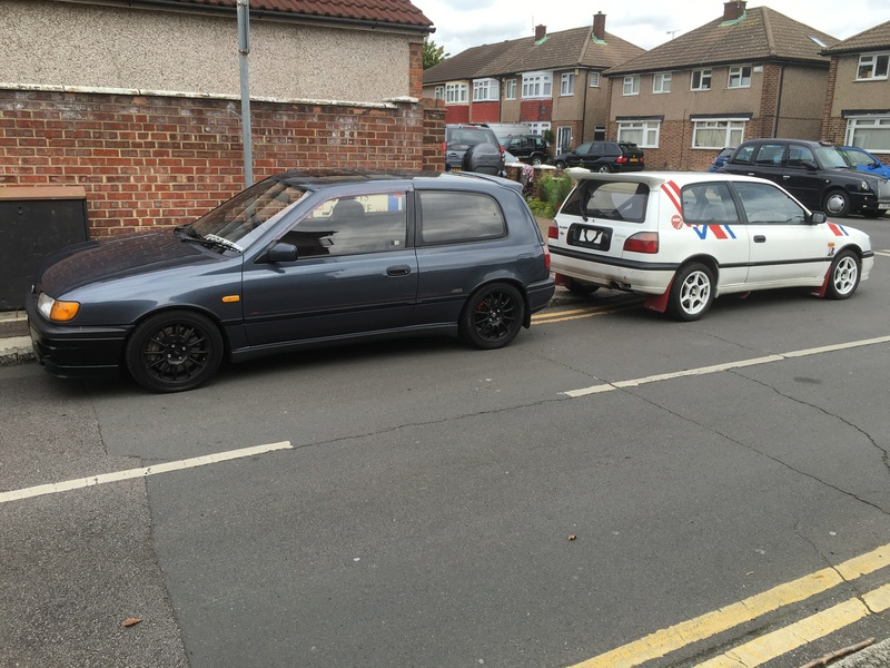 SR20VE Nissan Sunny Gti- 206bhp - 156ft torque - Page 2 Image15