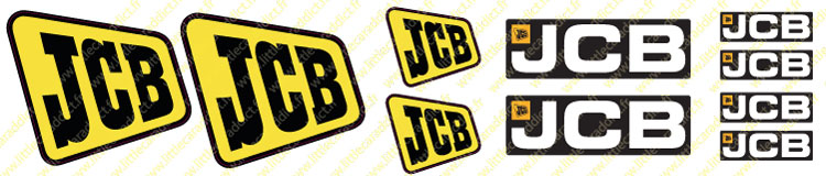 Stickers RC - Page 4 Jcb-ct11