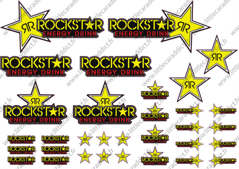 Stickers RC - Page 2 Rockst10