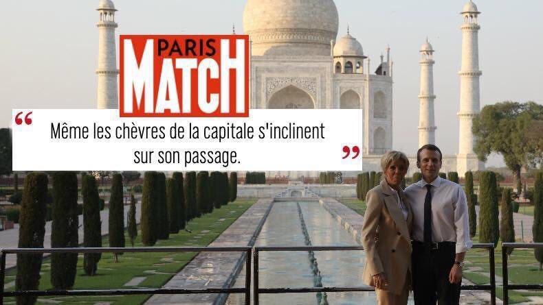 Actualités diverses - Page 2 Macron10