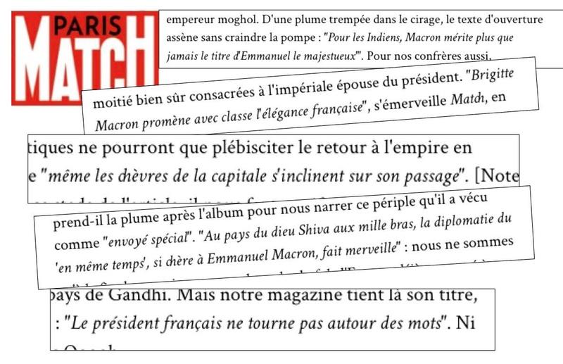 Actualités diverses - Page 2 Macron12