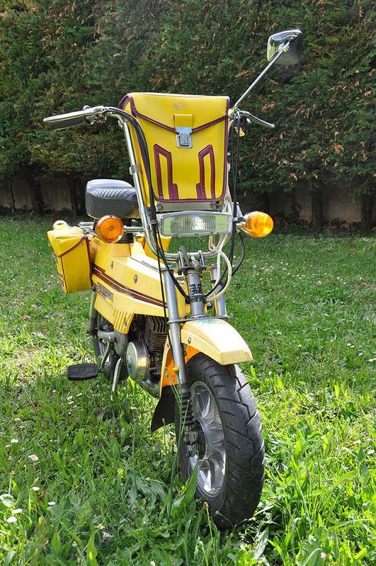 Petit jaune retapé Mobyx X7 AVL Dsc_0012