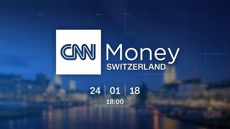 CNN Money Swizerland lancement 24 janvier 2018 18:00 Cnnmon10